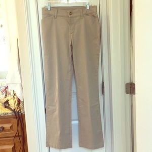 Lee Rider Easy Care Khakis